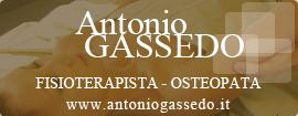 Antonio Gassedo